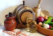 Производство по выпуску крепких напитков