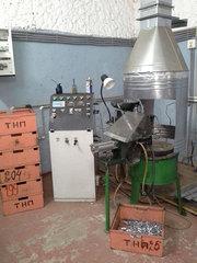 Станок для производства грузиков
