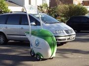 Экологичные мобильные автомойки системы GeoWash